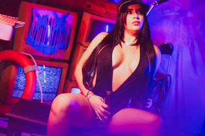 Trudy Schnell - Escort Girl from Moreno Valley California