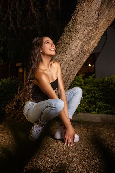 Ellie Velvet - Escort Girl from New Orleans Louisiana