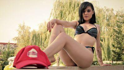 Elora Galway - Escort Girl from Omaha Nebraska