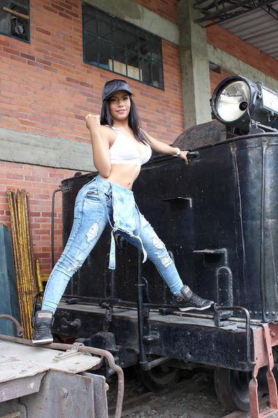 Teresa Galeano - Escort Girl from Montgomery Alabama
