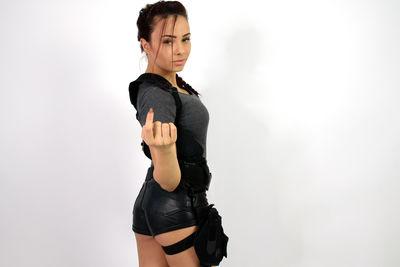 Maria Josey - Escort Girl from Broken Arrow Oklahoma