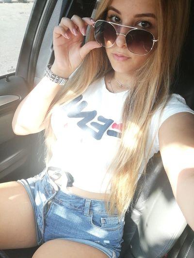 Sarah Gross - Escort Girl from Moreno Valley California