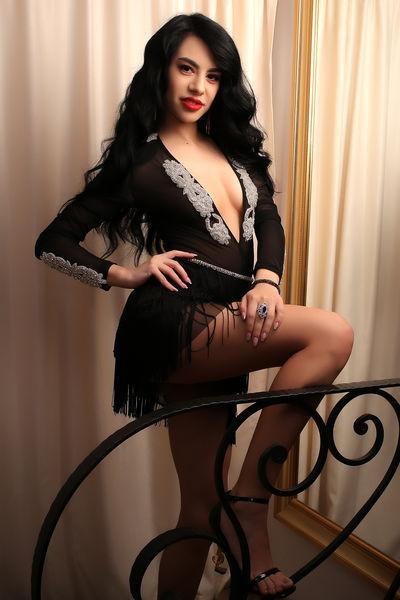 Cheryl Myers - Escort Girl from Billings Montana