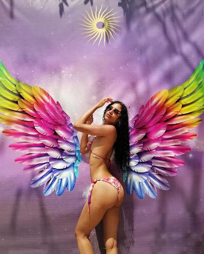 Esmeralda Velez - Escort Girl from Miami Florida