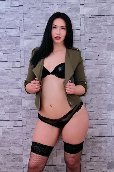 Eva Charm - Escort Girl from Riverside California