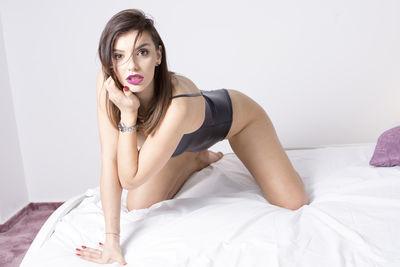 Albertina Harris - Escort Girl from Vista California