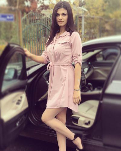 April Dunigan - Escort Girl from Jurupa Valley California