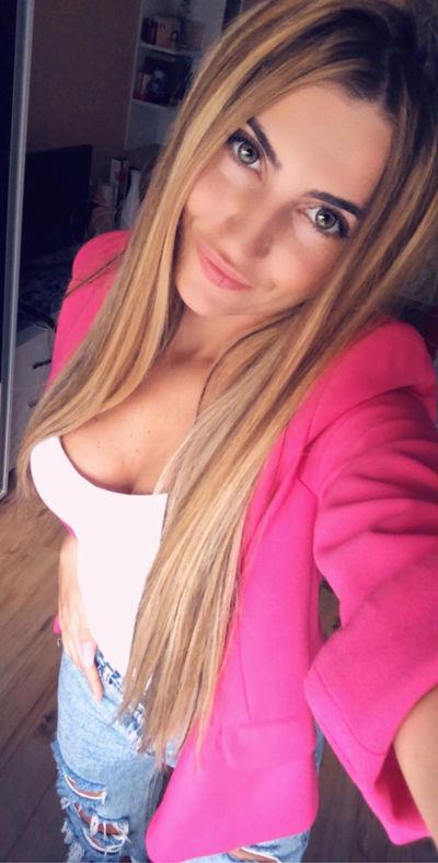 Catherine Ranger - Escort Girl from Murrieta California