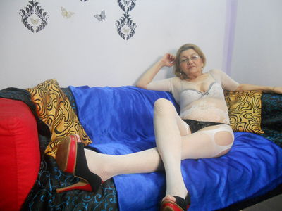 Evelyn In Heat - Escort Girl from Lexington Kentucky