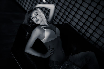 Mayra Shea - Escort Girl from Nashville Tennessee