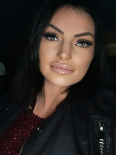 Becky To - Escort Girl from Little Rock Arkansas
