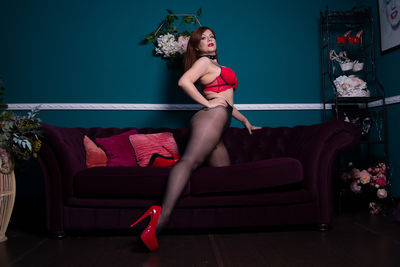 Bunny Marss - Escort Girl from Murfreesboro Tennessee