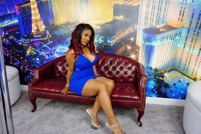 Gabryelle Ocean - Escort Girl from Irvine California