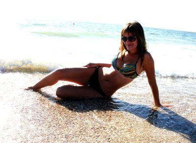 Gi Giana - Escort Girl from Olathe Kansas