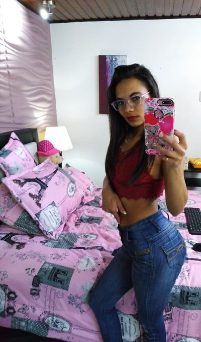 Corine Welch - Escort Girl from Miami Florida