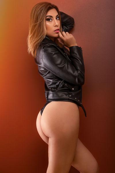 Ebony Palmer - Escort Girl from Nashville Tennessee