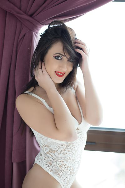 Ardath Meyers - Escort Girl from Kansas City Kansas