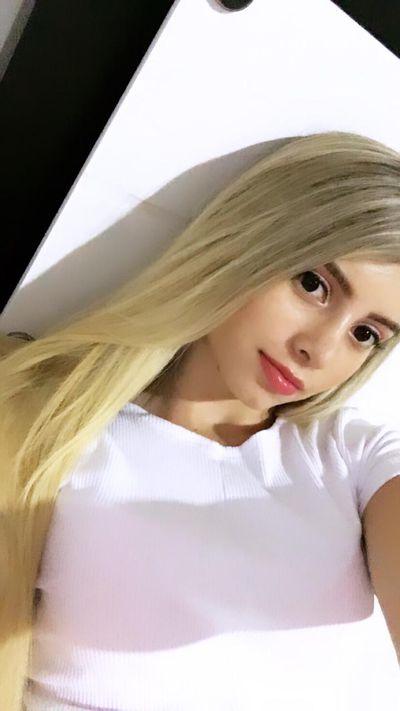 Leticia Hanna - Escort Girl from Savannah Georgia