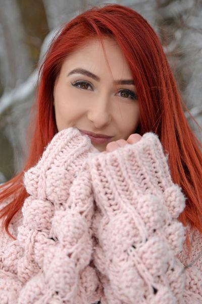 Teresa Alvarado - Escort Girl from Irvine California