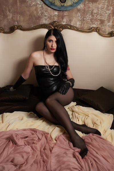 Maryjane Cisneros - Escort Girl from New Orleans Louisiana