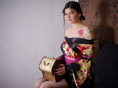 Isobel Rosse - Escort Girl from Little Rock Arkansas