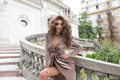 Nina Reyes - Escort Girl from Newark New Jersey