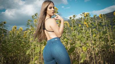 Glenda Jaramillo - Escort Girl from Miramar Florida