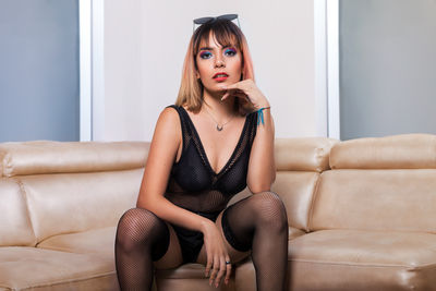 Janna Hudson - Escort Girl from New York City New York