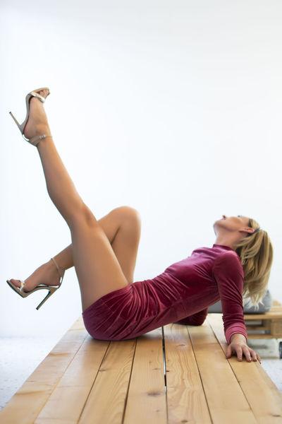 Beverly Kane - Escort Girl from Montgomery Alabama