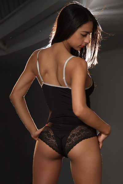 Jennifer Johnson - Escort Girl from Murrieta California