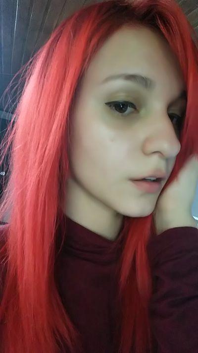 Jessie Karter - Escort Girl from Atlanta Georgia
