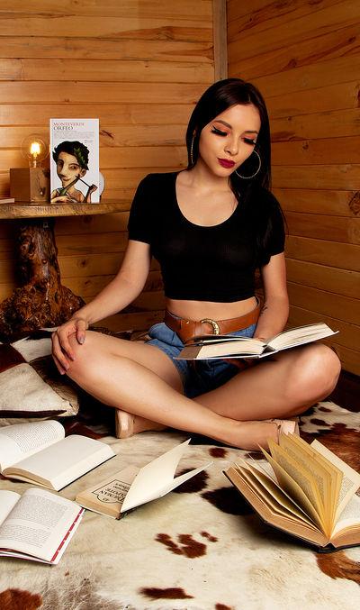 Jolie Lefur - Escort Girl from Montgomery Alabama