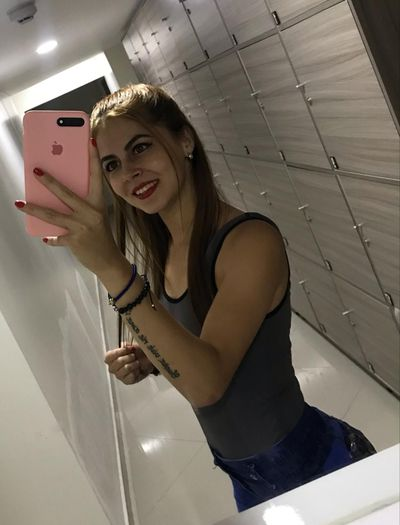 Julieta Stone - Escort Girl from Lexington Kentucky