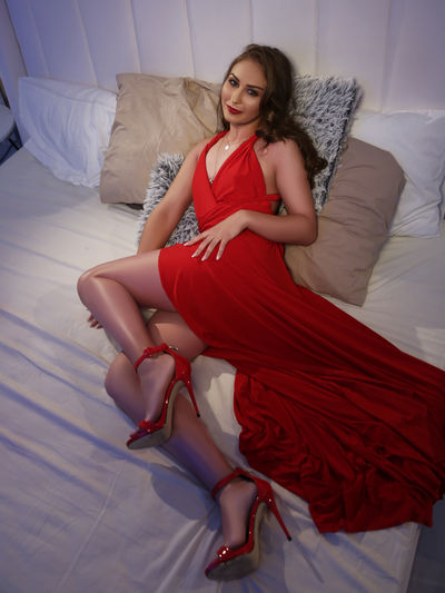 Juliette Castiel - Escort Girl from Nashville Tennessee