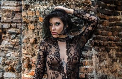 Kaia Koslov - Escort Girl from League City Texas