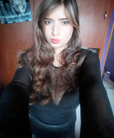 Kasandra Gamil - Escort Girl from Norfolk Virginia