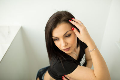 Kat Von S - Escort Girl from Newport News Virginia