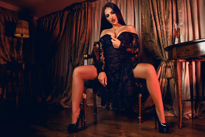Katerina Dome - Escort Girl from Chicago Illinois