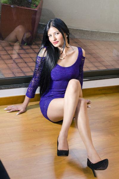 Shirley Olson - Escort Girl from San Diego California