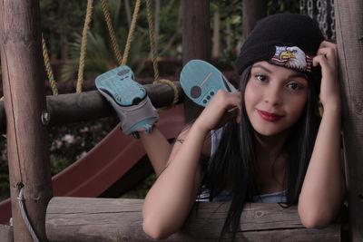 Anita Escobar - Escort Girl from Long Beach California