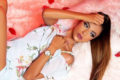 Brenda Sandoval - Escort Girl from San Bernardino California