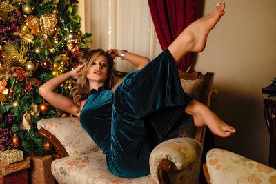 Kendra Mason - Escort Girl from Nashville Tennessee