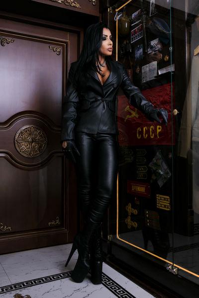 Kennya Nephta - Escort Girl from Round Rock Texas