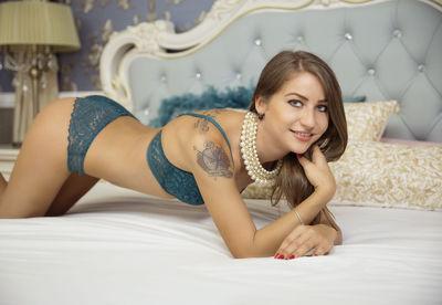 Anna Simmons - Escort Girl from Newport News Virginia