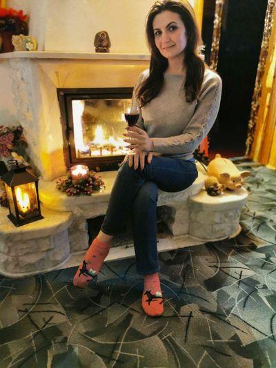 Janet Tapley - Escort Girl from Rialto California