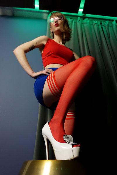 Sandra Diaz - Escort Girl from New Orleans Louisiana