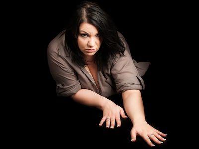 Amy Walston - Escort Girl from Chula Vista California