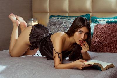 Lillian Renteria - Escort Girl from Allen Texas