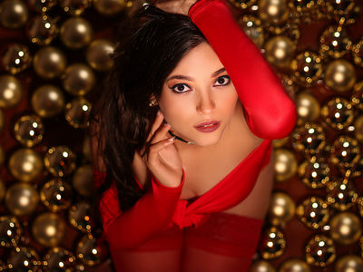 Larissa Maia - Escort Girl from Moreno Valley California