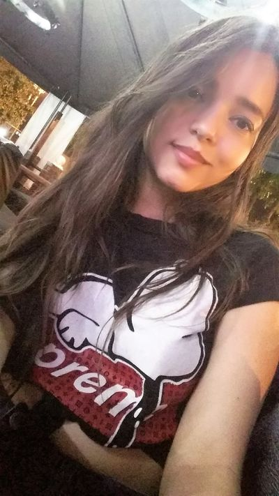 Kimberly Brown - Escort Girl from Naperville Illinois
